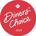 Malibu Farm Miami Beach's 2019 Diner's Choice Award